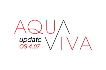 AQUAVIVA OS 4.07