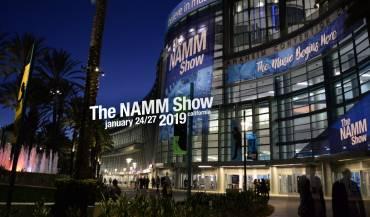 NAMM Show 2019: Grazie!
