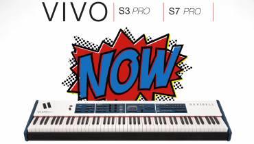 New VIVO S3 & S7 PRO