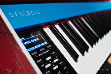Nuova versione dei suoni Platinum Italian Grand e US Grand