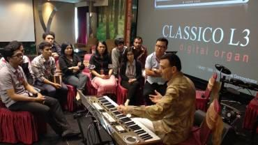 CLASSICO L3 in Indonesia
