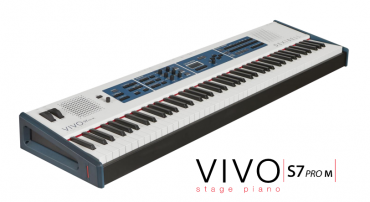 VIVO S7 PRO M new Stage Piano