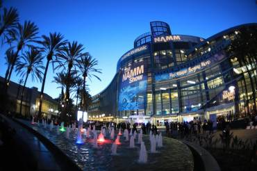 NAMM Show 2020 Booth 9902