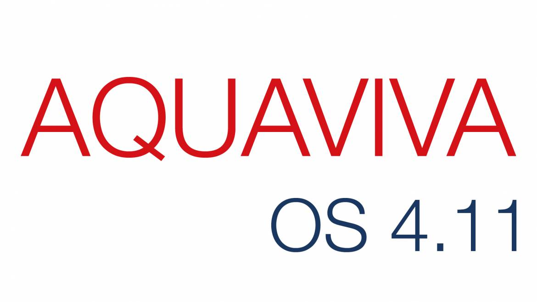 NEW AQUAVIVA OS 4.11