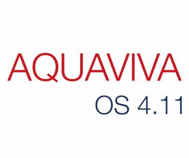 NUOVO AQUAVIVA OS 4.11