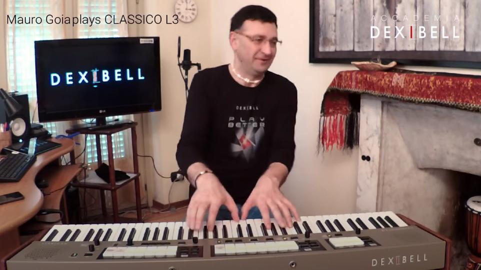"""VIDEO WEBINAR #6  """"suoni di organo"""""""